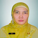 dr. Muslimah, Sp.PK merupakan dokter spesialis patologi klinik di RSUD Kota Tangerang di Tangerang