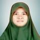 dr. Nadia Dwi Insani, Sp.A merupakan dokter spesialis anak di RSUP Fatmawati di Jakarta Selatan