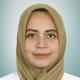 dr. Nadya Lusiana, Sp.OG merupakan dokter spesialis kebidanan dan kandungan di RSUD Wates di Kulon Progo