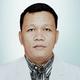 dr. Naek Silitonga, Sp.THT merupakan dokter spesialis THT di RS Estomihi di Medan