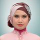 dr. Nafitri Aulia, Sp.M merupakan dokter spesialis mata di RSIA Galeri Candra di Malang