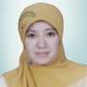 dr. Naifarat Noflarum Seraswati , Sp.P merupakan dokter spesialis paru di RS Hermina Kemayoran di Jakarta Pusat
