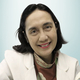 dr. Naila Karima R. Anwar, Sp.M  merupakan dokter spesialis mata di RS Metropolitan Medical Center di Jakarta Selatan