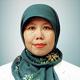 dr. Naurah Zainar Aufaira, Sp.OK merupakan dokter spesialis kedokteran okupasi di RS Islam Jakarta Cempaka Putih di Jakarta Pusat