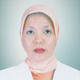 dr. Nia Kania, Sp.A, M.Kes merupakan dokter spesialis anak di RSU AMC di Bandung