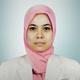 dr. Nigelia Renaldi Ahfriani, Sp.OG merupakan dokter spesialis kebidanan dan kandungan di RS LNG Badak Bontang di Bontang