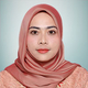 dr. Nila Santia Dewi, Sp.THT-KL merupakan dokter spesialis THT di RSUD K.R.M.T Wongsonegoro  di Semarang