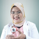 dr. Nina Manggiasih, Sp.M merupakan dokter spesialis mata di RS Awal Bros Bekasi Timur di Bekasi