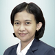 dr. Nira Mediati Pramaputri, Sp.M merupakan dokter spesialis mata