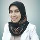dr. Nizmah, Sp.S merupakan dokter spesialis saraf