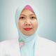 dr. Noor Asyiqah Sofia, Sp.PD merupakan dokter spesialis penyakit dalam di RSUP Dr. Sardjito  di Sleman