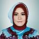 dr. Normawati, Sp.P merupakan dokter spesialis paru di RS Pelita Insani di Banjar