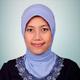 dr. Novi Sekar Sari, Sp.M merupakan dokter spesialis mata di RSUD Cibabat di Cimahi