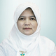 dr. Nur Anna Chalimah Sa'dyah, Sp.PD merupakan dokter spesialis penyakit dalam di RS Hermina Banyumanik di Semarang