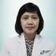 dr. Nuraini Irma Susanti, Sp.A merupakan dokter spesialis anak di RSUP Fatmawati di Jakarta Selatan