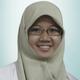 dr. Nurfanida Librianty, Sp.P, FAPSR merupakan dokter spesialis paru di RS Prikasih di Jakarta Selatan