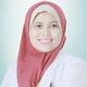 dr. Nurfikha Handayani, Sp.OG merupakan dokter spesialis kebidanan dan kandungan di RS Prikasih di Jakarta Selatan