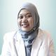 dr. Nurlina Juniar, Sp.OG merupakan dokter spesialis kebidanan dan kandungan di RSIA Sentul Cikampek di Karawang