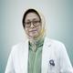 dr. Nurul Hayati, Sp.Rad merupakan dokter spesialis radiologi di RS Premier Bintaro di Tangerang Selatan