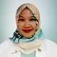dr. Nurul Rumila Roem, Sp.KK, M.Kes merupakan dokter spesialis penyakit kulit dan kelamin di Siloam Hospitals Makassar di Makassar