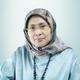 dr. Nyimas Diana Yulisa, Sp.Rad(K) merupakan dokter spesialis radiologi konsultan di RS YARSI di Jakarta Pusat