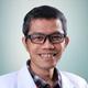 dr. Oktavianto Herlambang, Sp.M merupakan dokter spesialis mata di RS Mata Achmad Wardi di Serang