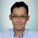 dr. Pardana Dwiputra, Sp.M merupakan dokter spesialis mata di RS Mata Masyarakat Jawa Timur di Surabaya