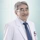 dr. Paskalis Nangoi merupakan dokter umum