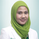 dr. Peni Yulia Nastiti, Sp.An merupakan dokter spesialis anestesi di RS Haji Jakarta di Jakarta Timur