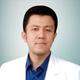dr. Perthyan Aulia Nasution, Sp.Rad merupakan dokter spesialis radiologi di RSU Eshmun di Medan