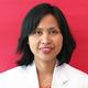 dr. Pompini Agustina, Sp.P merupakan dokter spesialis paru di Eka Hospital BSD di Tangerang Selatan