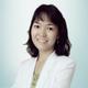 dr. Priscilla, Sp.BP-RE merupakan dokter spesialis bedah plastik di RSU Bunda Jakarta di Jakarta Pusat