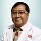 dr. Pudjo Astowo, Sp.P(K) merupakan dokter spesialis paru konsultan di RS Agung di Jakarta Selatan