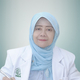 dr. Pudji Kurniasih, Sp.RM merupakan dokter spesialis rehabilitasi medik di RS Hermina Depok di Depok