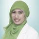 dr. Putri Annisa Nadia merupakan dokter umum di RS Mulya di Tangerang