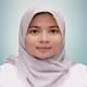 dr. Putri Ayuni Salindri merupakan dokter umum di RSUD Pasar Minggu di Jakarta Selatan