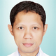 dr. R. Pracahyo Wibowo, Sp.An merupakan dokter spesialis anestesi di RSUD Ciawi di Bogor
