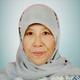dr. RA. Endah Soedara Werti, Sp.P merupakan dokter spesialis paru di RS Budi Kemuliaan di Jakarta Pusat