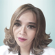 dr. RA. Sita Daniswati Utari, Sp.OG merupakan dokter spesialis kebidanan dan kandungan di RSU Bunda Jakarta di Jakarta Pusat
