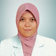 dr. Rachmitha Amaliah Satya Putri merupakan dokter umum di Ciputra Mitra Hospital Banjarmasin di Banjar