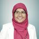 dr. Raden Rara Diah Handayani, Sp.P(K) merupakan dokter spesialis paru konsultan di RS Universitas Indonesia (RSUI) di Depok