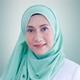 dr. Radiah Sunarti, Sp.M merupakan dokter spesialis mata di RS Mata Bandung Eye Center di Bandung