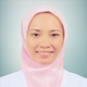 dr. Rafrina Amnovebrianthy, Sp.M merupakan dokter spesialis mata di RS Mata Achmad Wardi di Serang