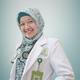 dr. Rahmalia Gusdina, Sp.JP merupakan dokter spesialis jantung dan pembuluh darah di RS Sari Asih Ciledug di Tangerang