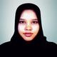 dr. Rahmi Ulfah, Sp.S merupakan dokter spesialis saraf di RSU Bunda BMC Padang di Padang