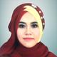 dr. Raihana Rustam, Sp.M merupakan dokter spesialis mata di RS Hermina Padang di Padang