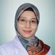 dr. Ratih Kusuma Astuti, Sp.M merupakan dokter spesialis mata di Charlie Hospital Kendal di Kendal
