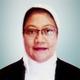 dr. Ratna Dwi Restuti, Sp.THT-KL(K) merupakan dokter spesialis THT konsultan di RS Cipto Mangunkusumo - Kencana di Jakarta Pusat
