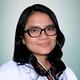 dr. Regia Sabaraty Sinurat, Sp.A merupakan dokter spesialis anak di RSUD Banten di Serang