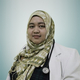 dr. Regina Lestari, Sp.PD merupakan dokter spesialis penyakit dalam di RS Hermina Podomoro di Jakarta Utara